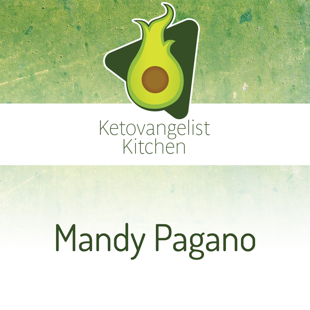 Episode 100 – Mandy Pagano